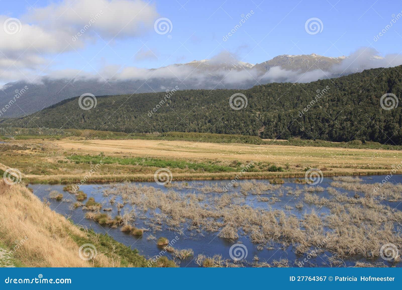 Zones humides de Rakatu