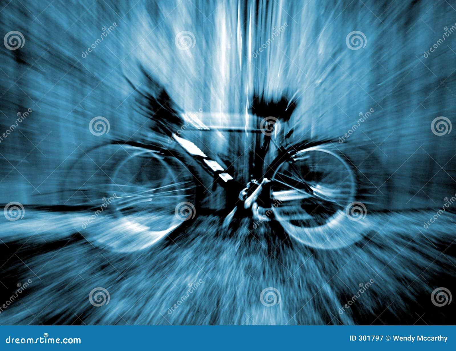 Zoom roweru
