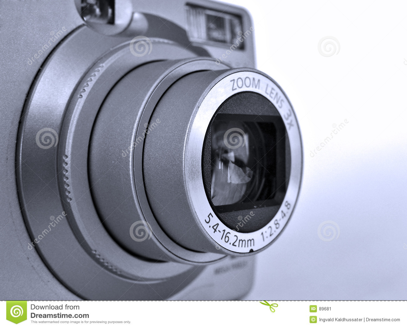 Zoom soczewek
