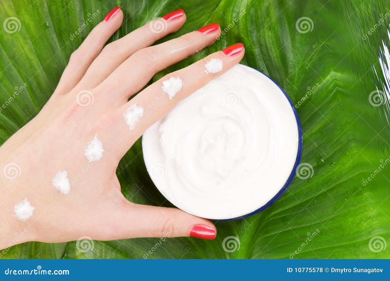 Zorg voor vrouwenhanden