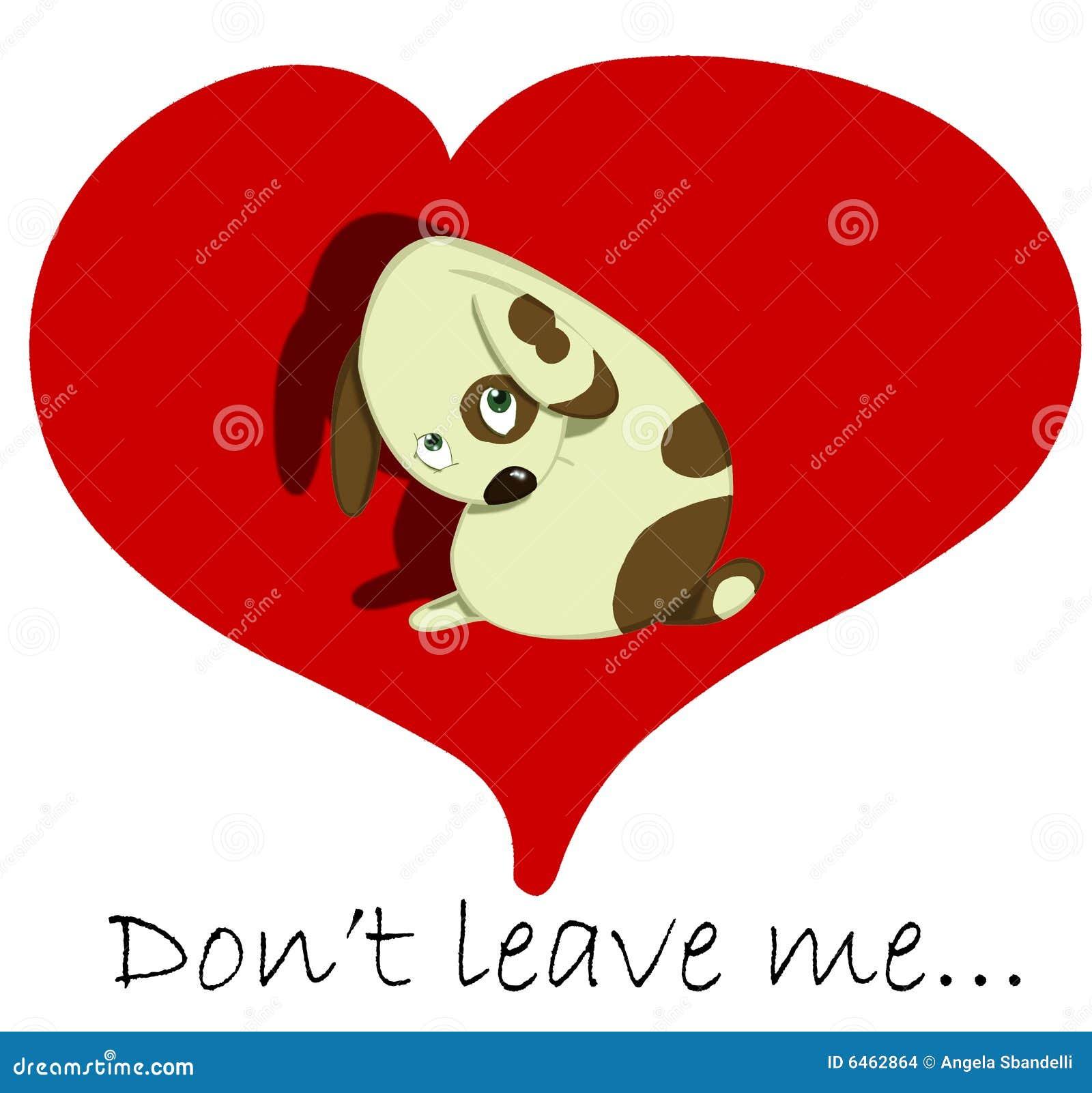Zostaw mnie t don