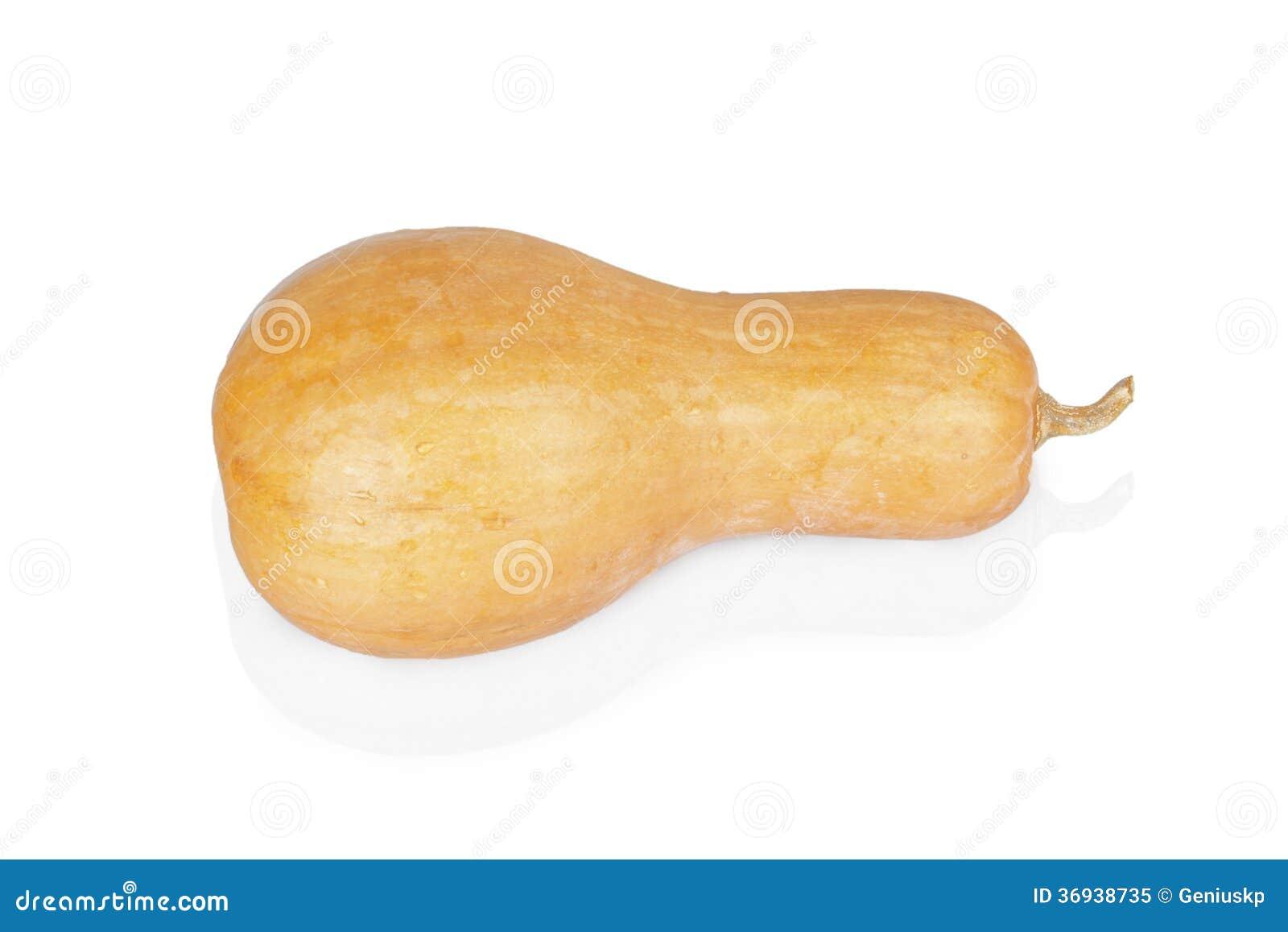 Zucca della noce di burro