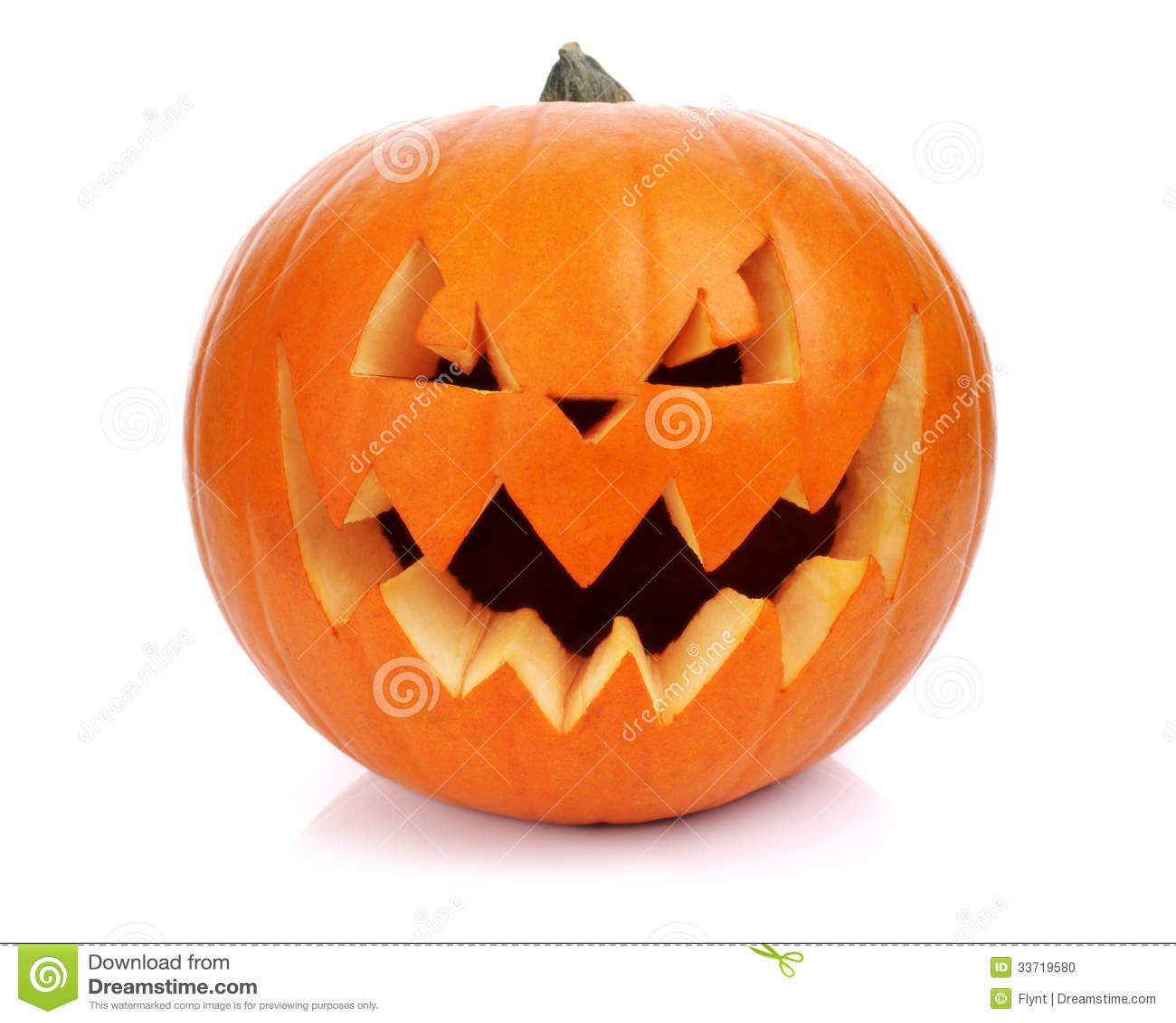 Zucca di halloween fotografia stock immagine di grezzo for Immagini zucca di halloween