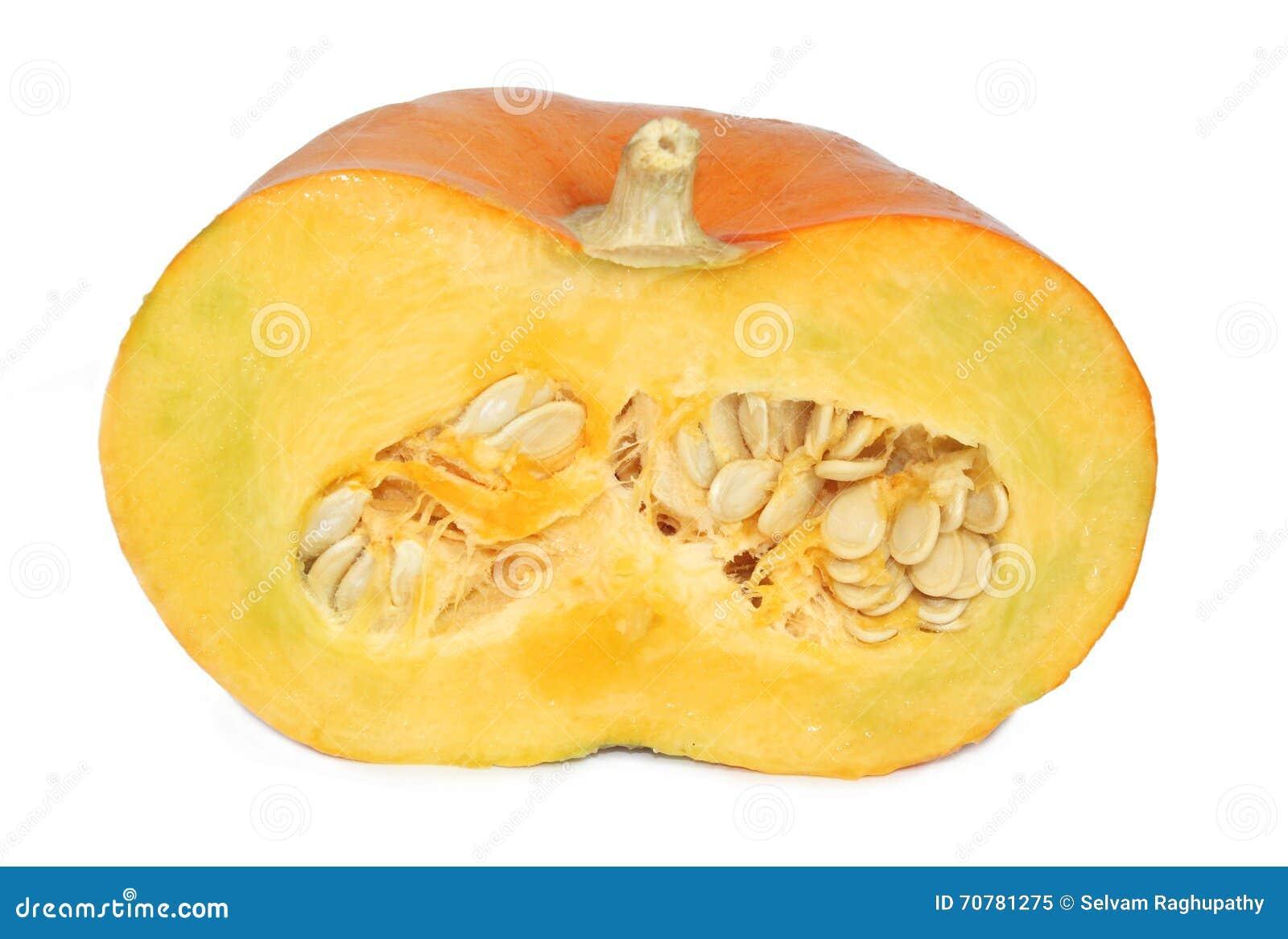 Zucca gialla