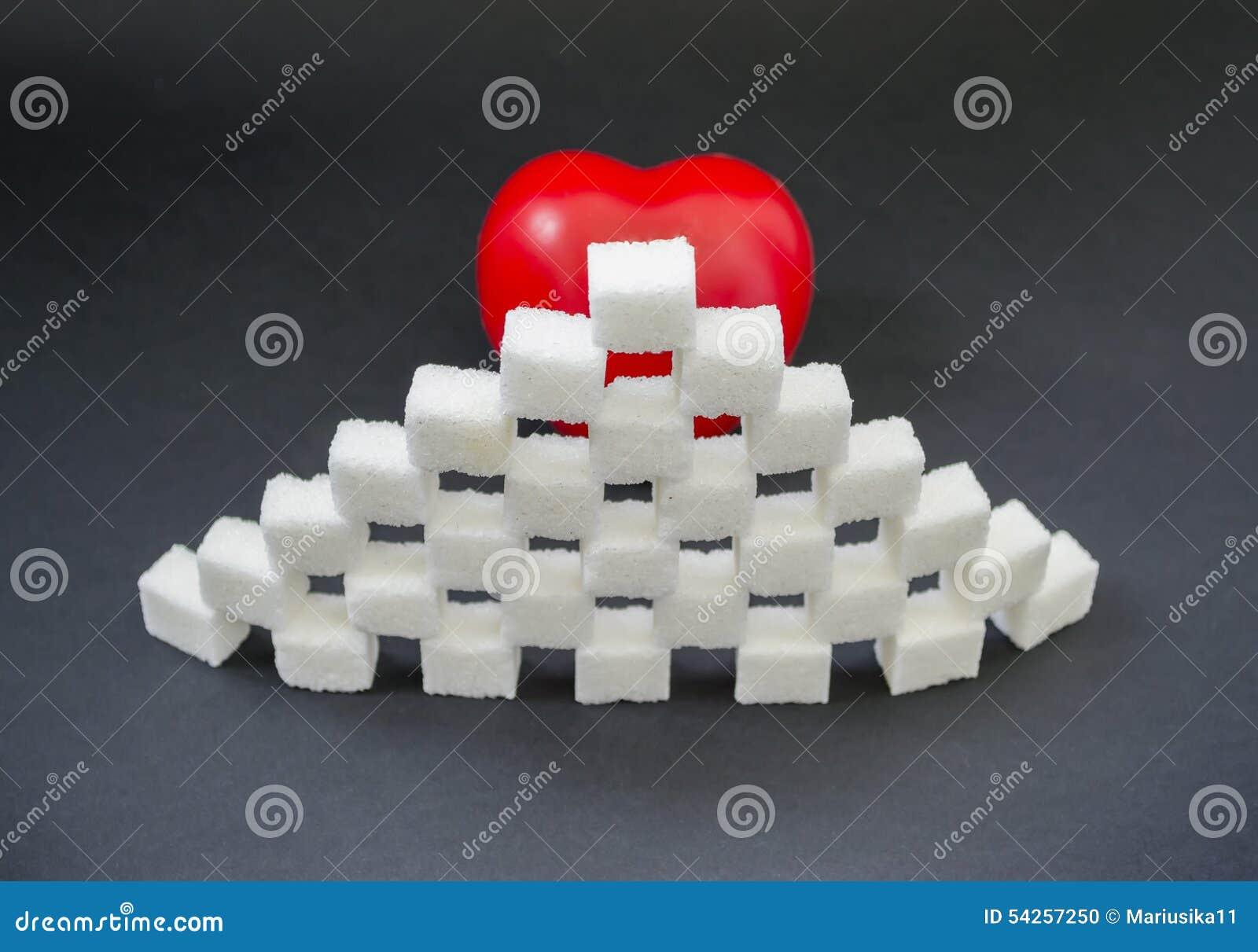 Zuccheri il cuore