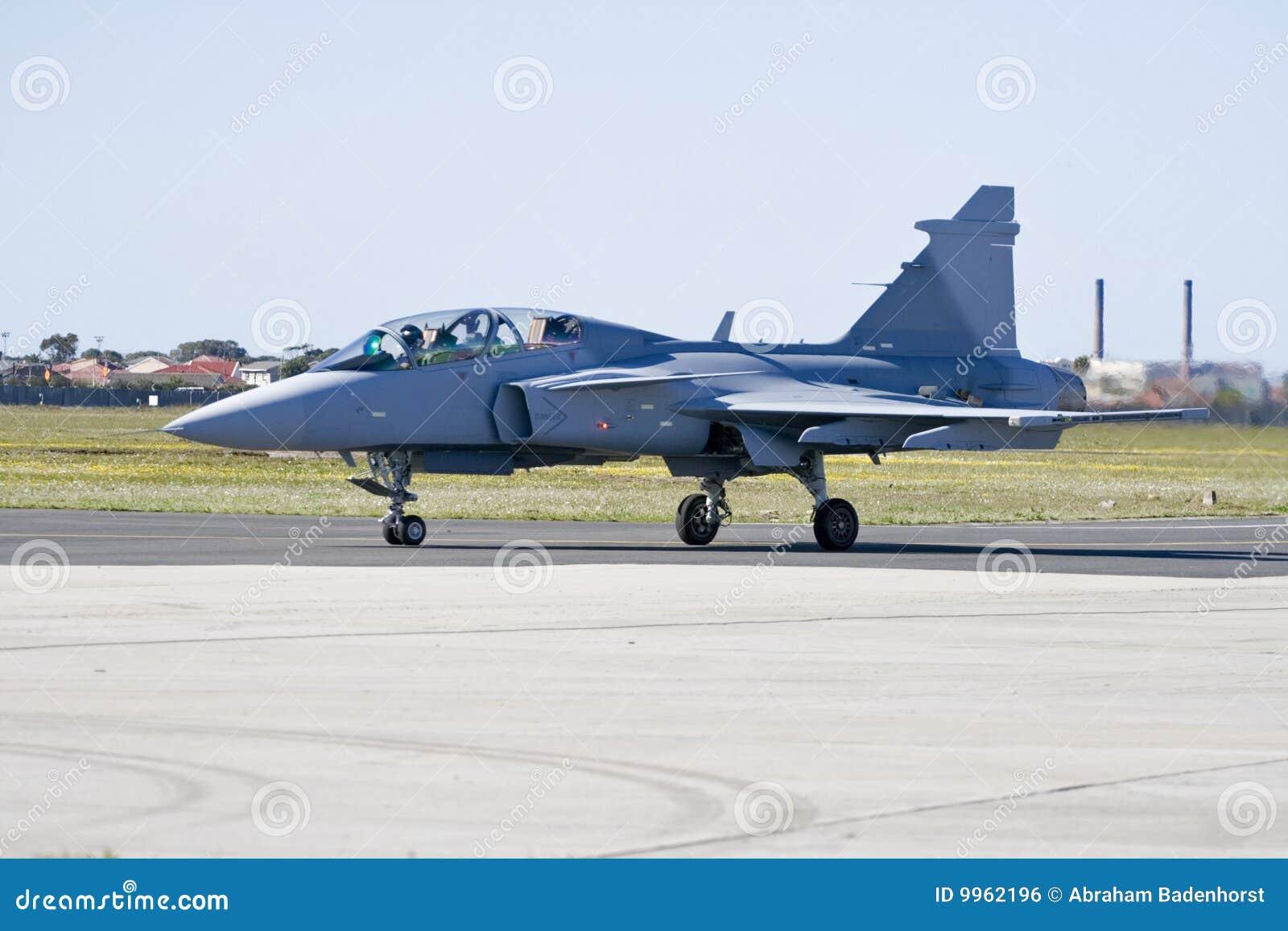 Zuidafrikaanse Luchtmacht SAAB Gripen C