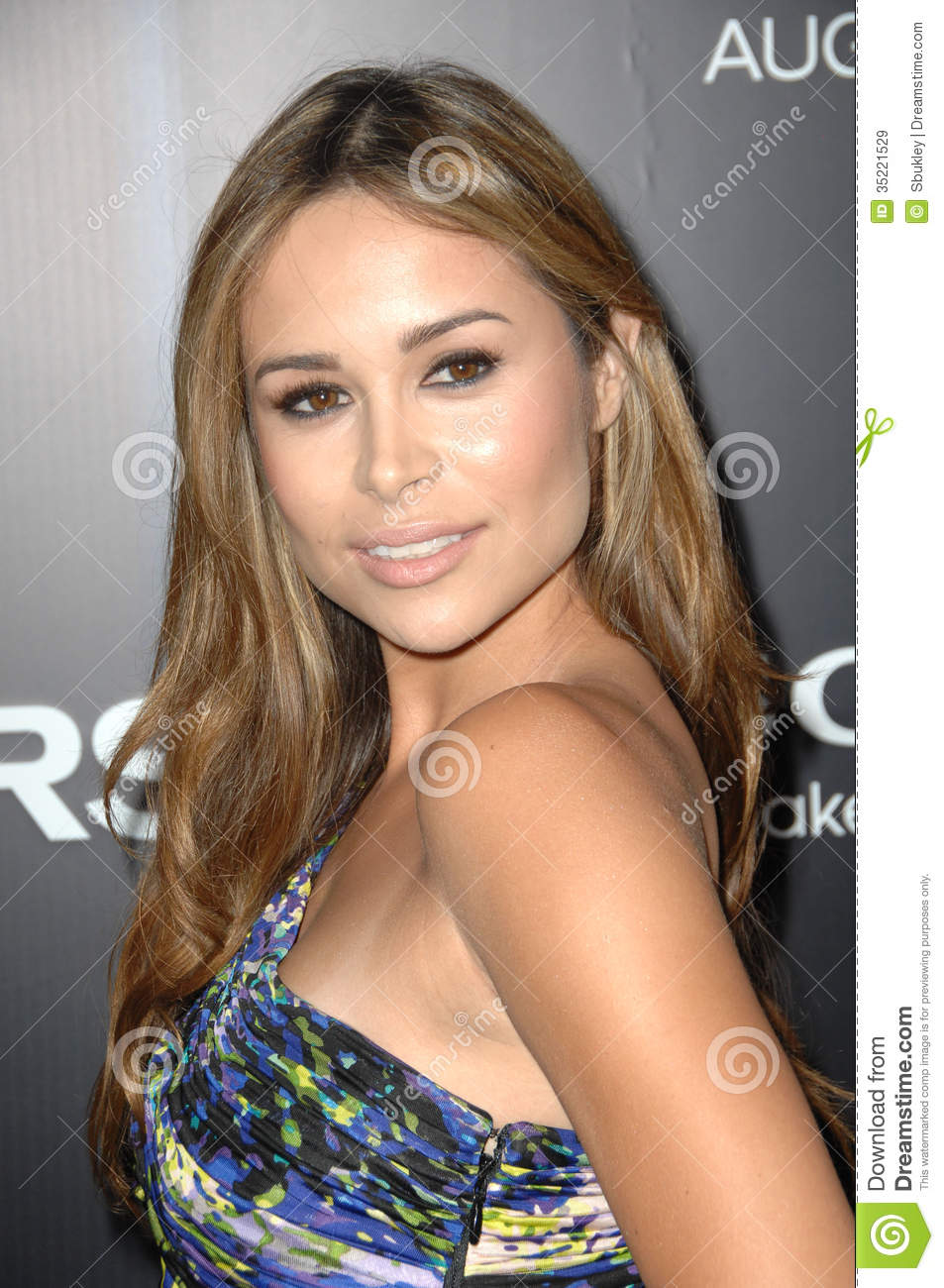 zulay henao editorial stock image image of premiere