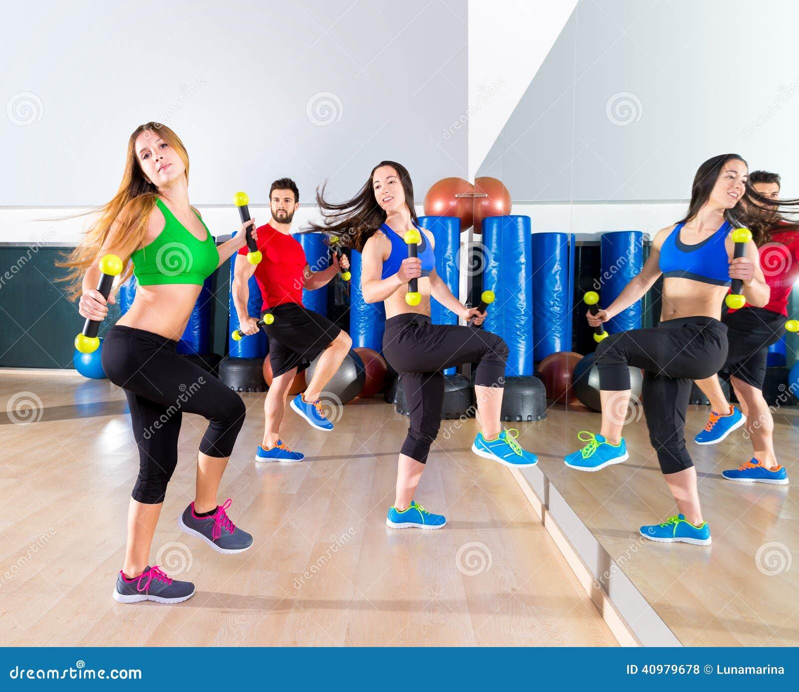 You tell. zumba dance fitness