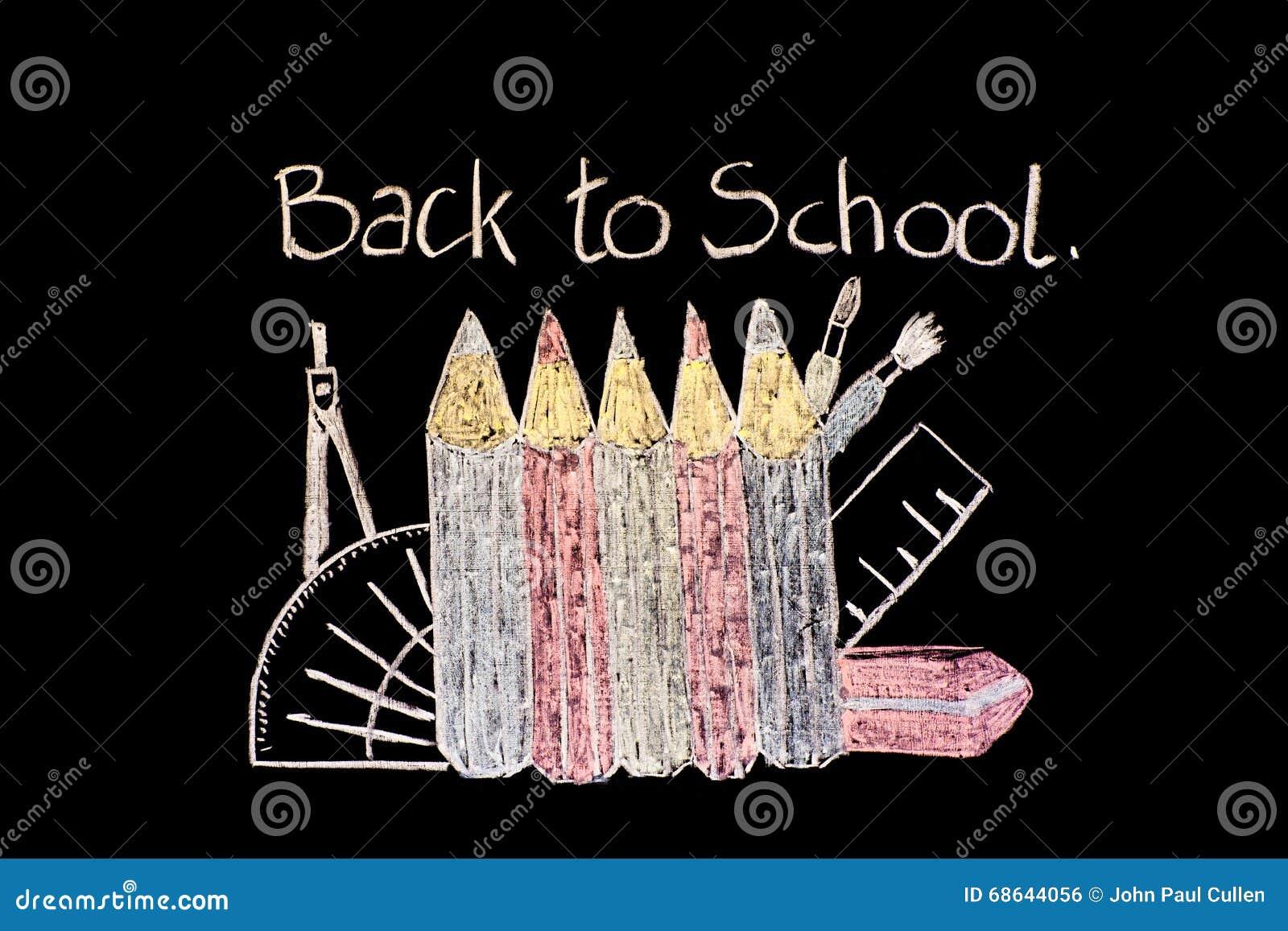 Zurück zu Schule