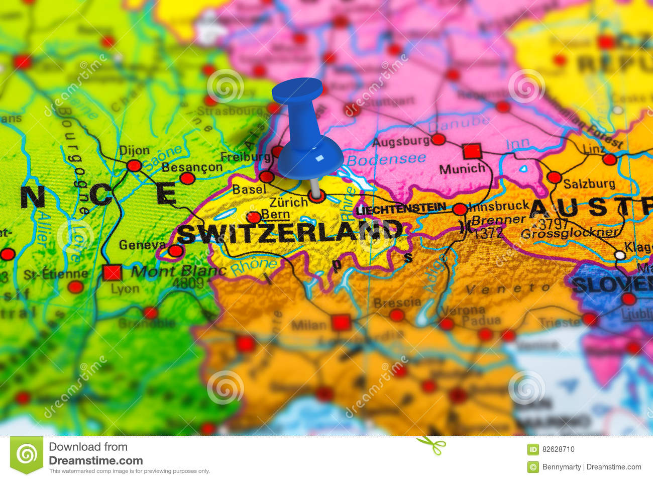 Zurich Switzerland map stock photo. Image of marking - 82628710 on montreux switzerland map, rhine river map, seoul korea map, geneva map, zermatt village map, edinburgh scotland map, europe map, zurich google map, france map, zurich language, madrid spain map, austria map, zurich world map, bern switzerland map, brugg switzerland map, basel switzerland map, pfaffikon switzerland map, barcelona map, paris switzerland map, switzerland on a map,