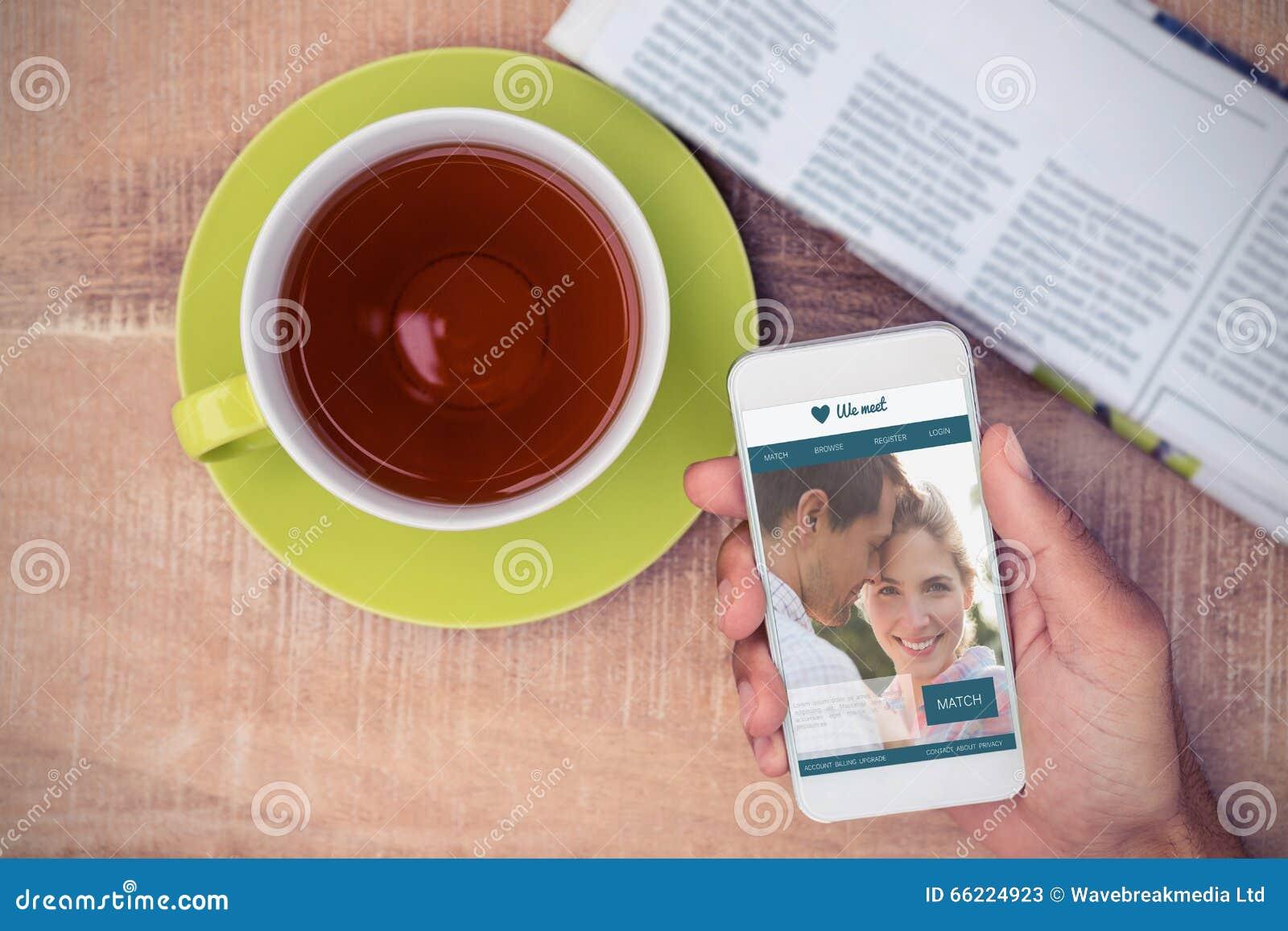 Kostenlose Datierungsseite