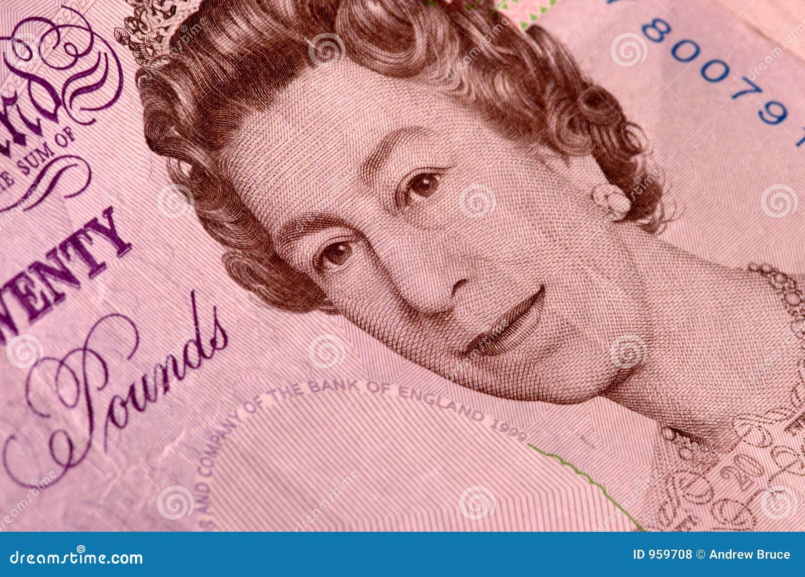 Zwanzig-Pfund-Anmerkung