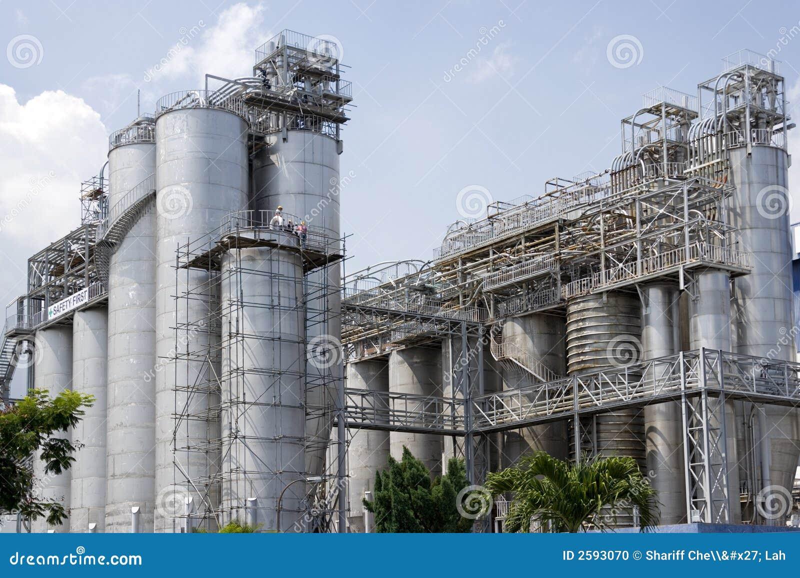 Zware Industriële Apparatuur