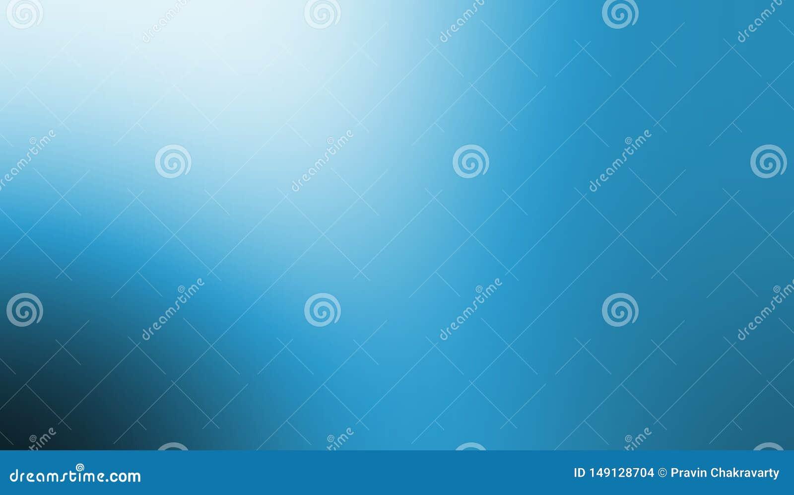 Zwart blauw en wit van het pastelkleuronduidelijke beeld behang als achtergrond