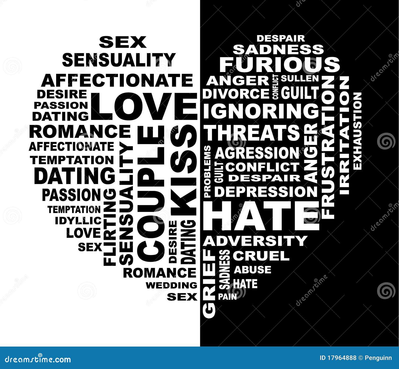 zwart wit dating Explore susan spekschoor's board zwart - wit on pinterest   see more ideas about dutch quotes, calendar and typography.