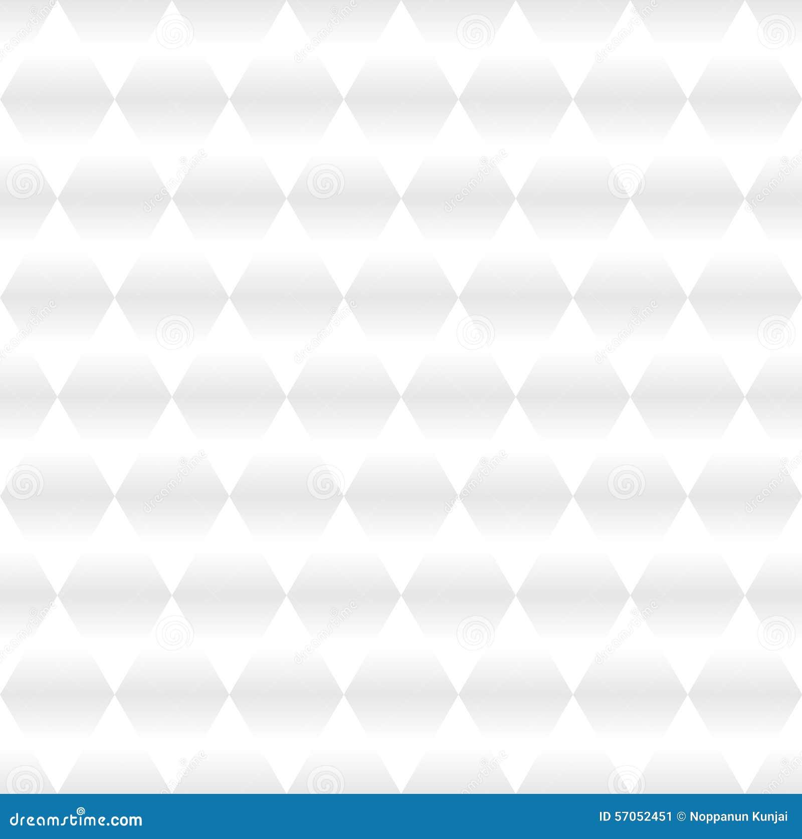 Zwart-wit geometrisch naadloos patroon met zachte gradiënt, a
