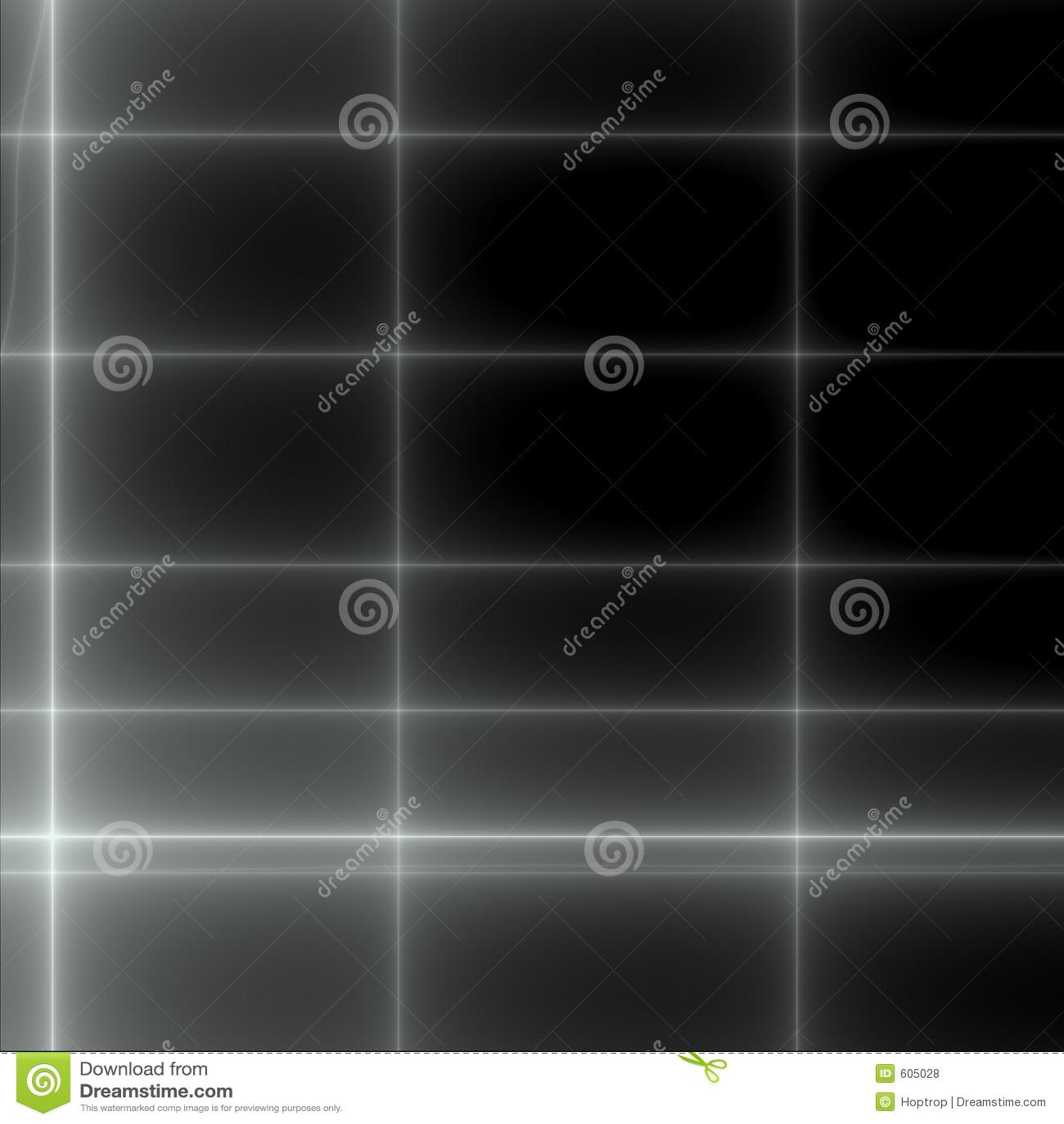 Zwart-wit net