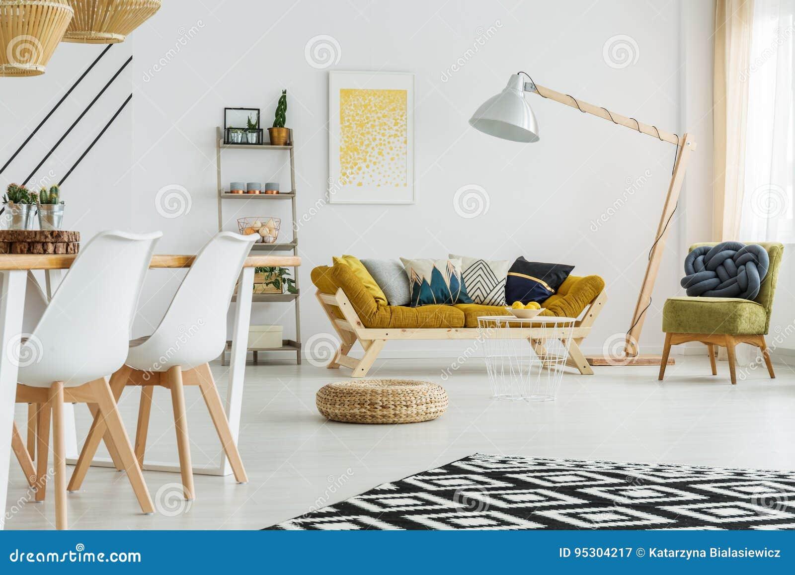 Tapijt Zwart Wit : Zwart wit tapijt stock afbeelding afbeelding bestaande uit