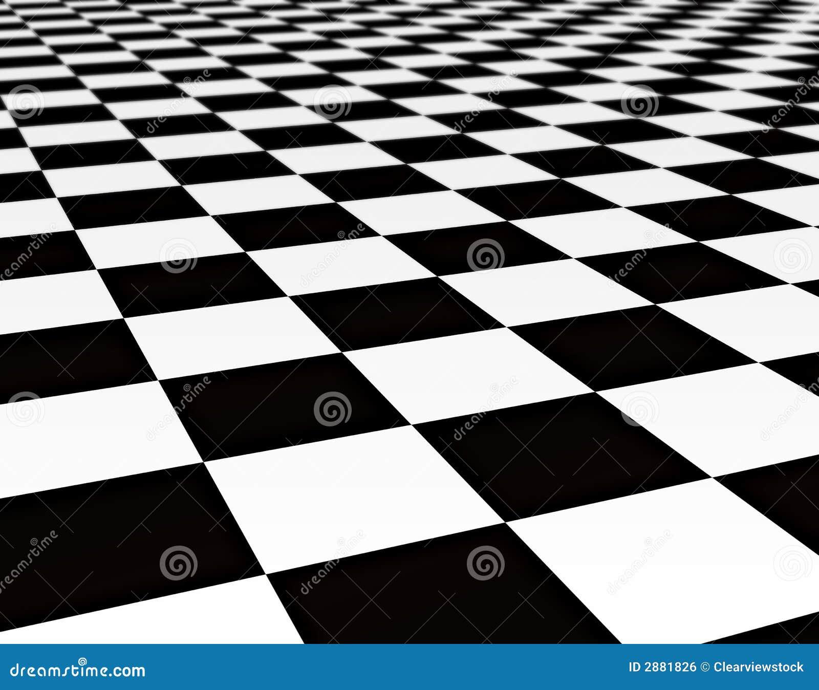 Zwart witte tegels royalty vrije stock afbeelding afbeelding 2881826 - Deco witte tegel ...