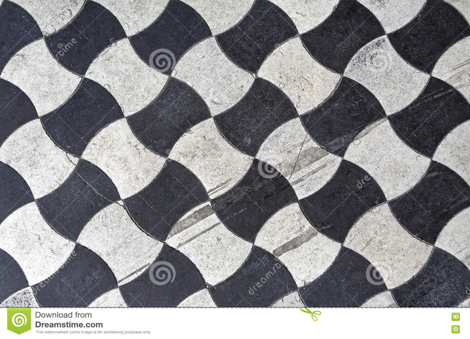Zwart Witte Tegels : Zwart witte tegels stock foto afbeelding bestaande uit zwart