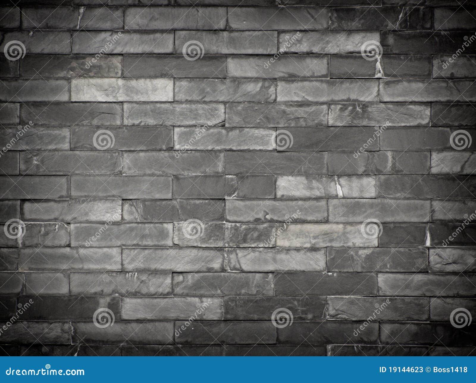 zwarte stenen muur achtergrond - photo #13