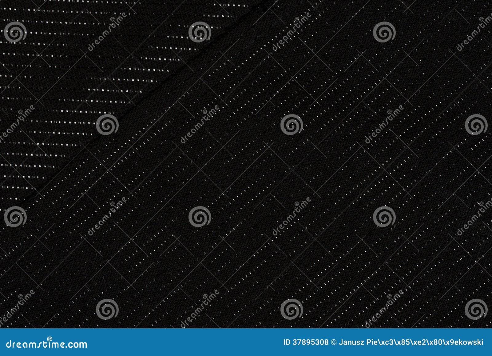 Zwarte diagonale gestreepte stof, een achtergrond