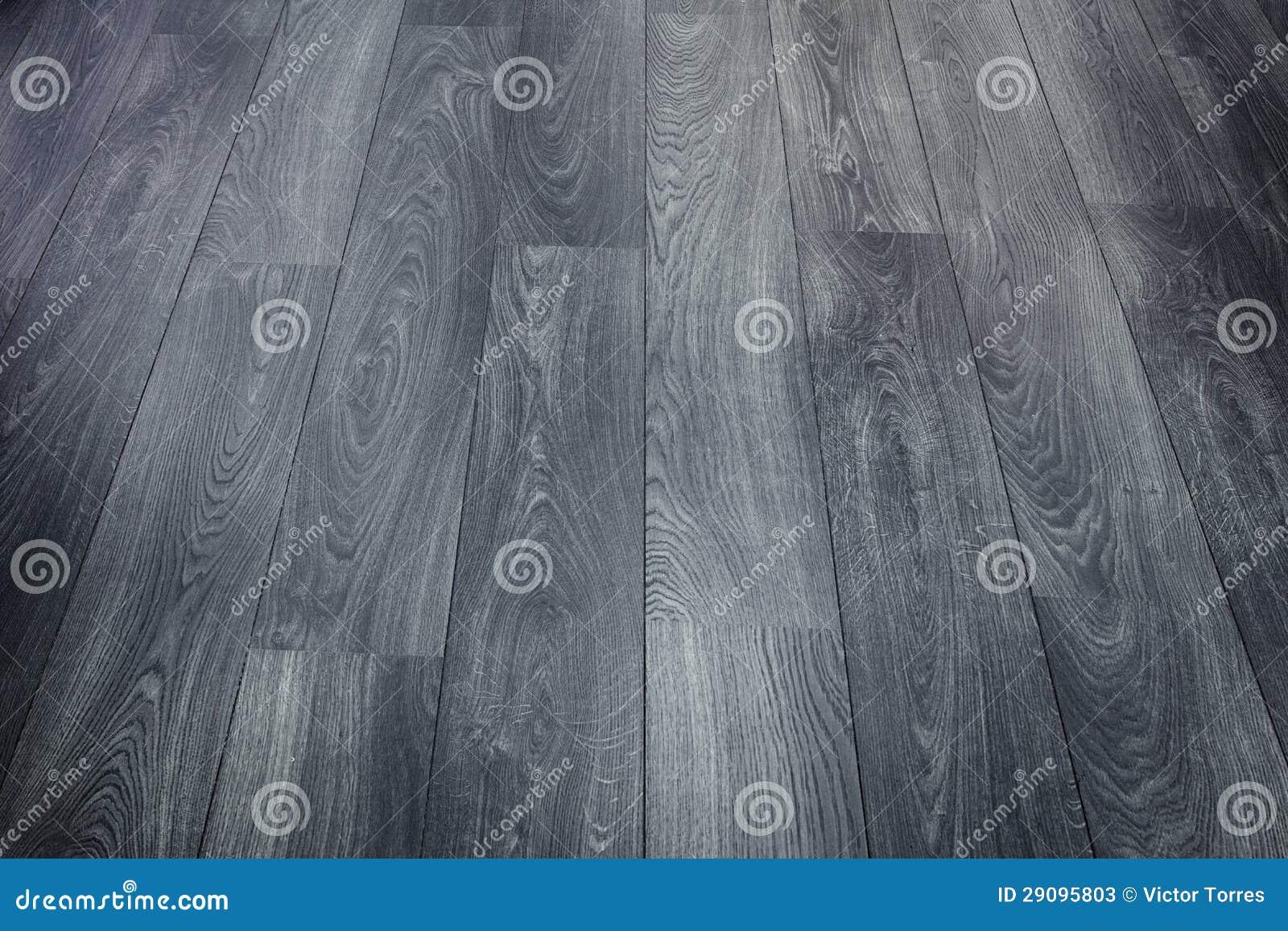 Super Zwarte Houten Vloer stock afbeelding. Afbeelding bestaande uit #NP77