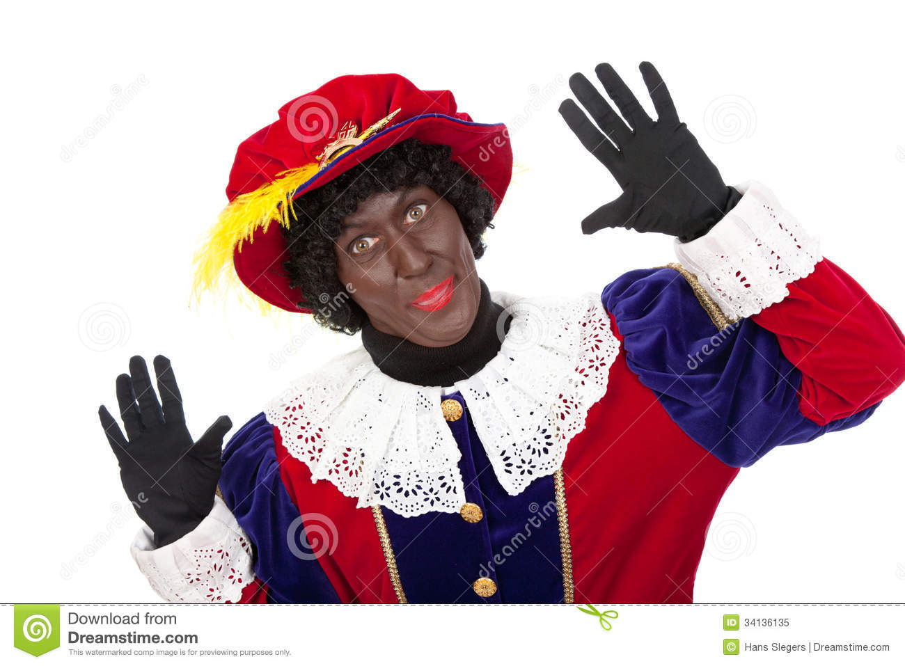 "a discussion on zwarte piet black peter a dutch tradition The dutch tradition of zwarte piet dates back centuries and involves  ""however,  it's intolerable that we even had to have this conversation in 2017  not involve ' black peter' from the dutch christmas tradition,"" the ottawa."