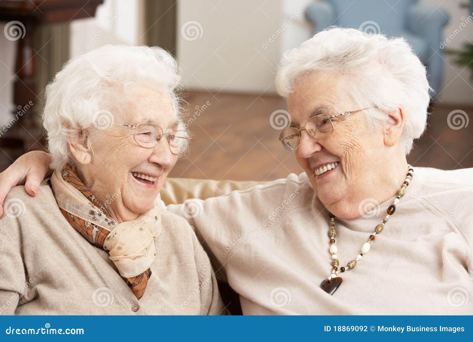 freie alte Damenbilder