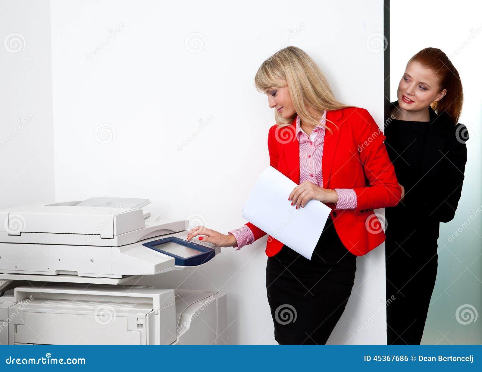 Arbeitskolleginnen