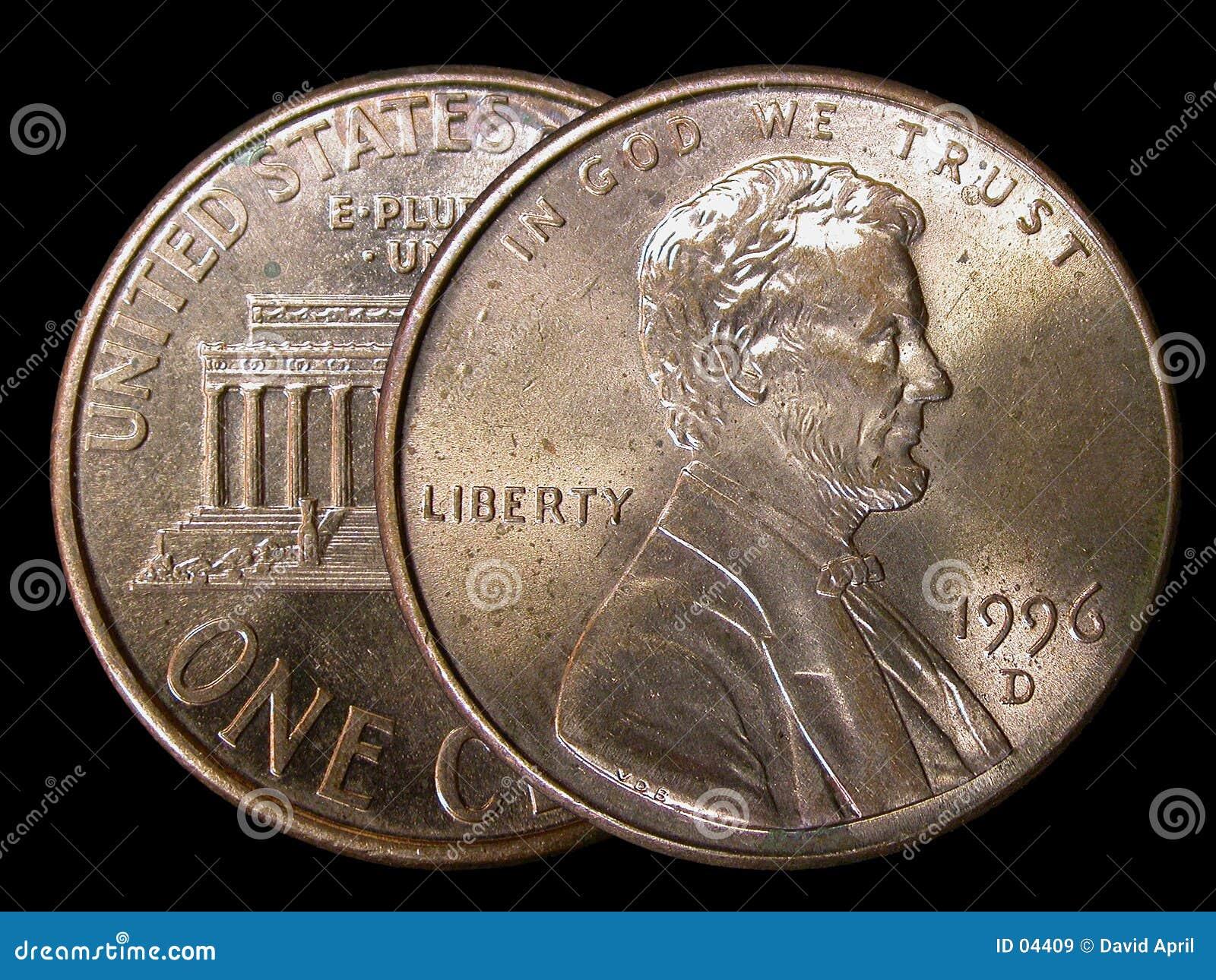 Zwei Cents