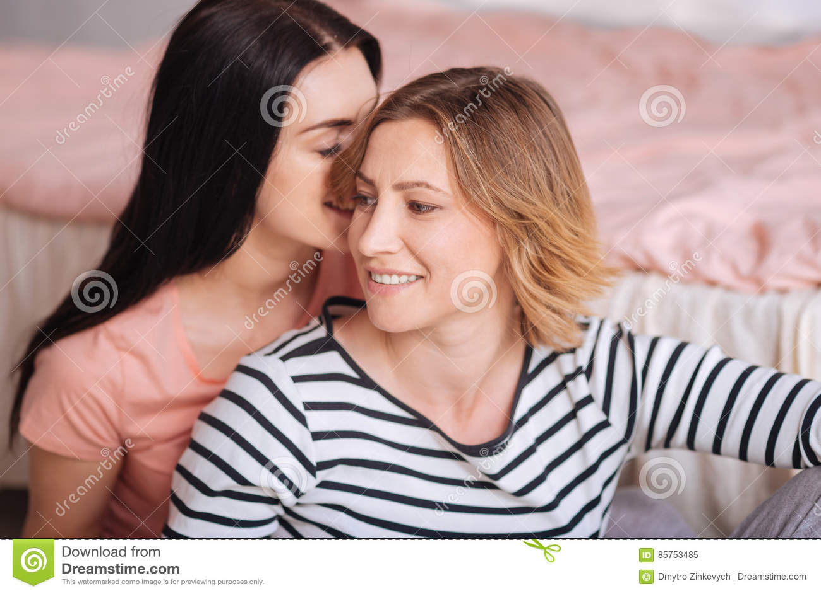 Flirten oder freundschaft