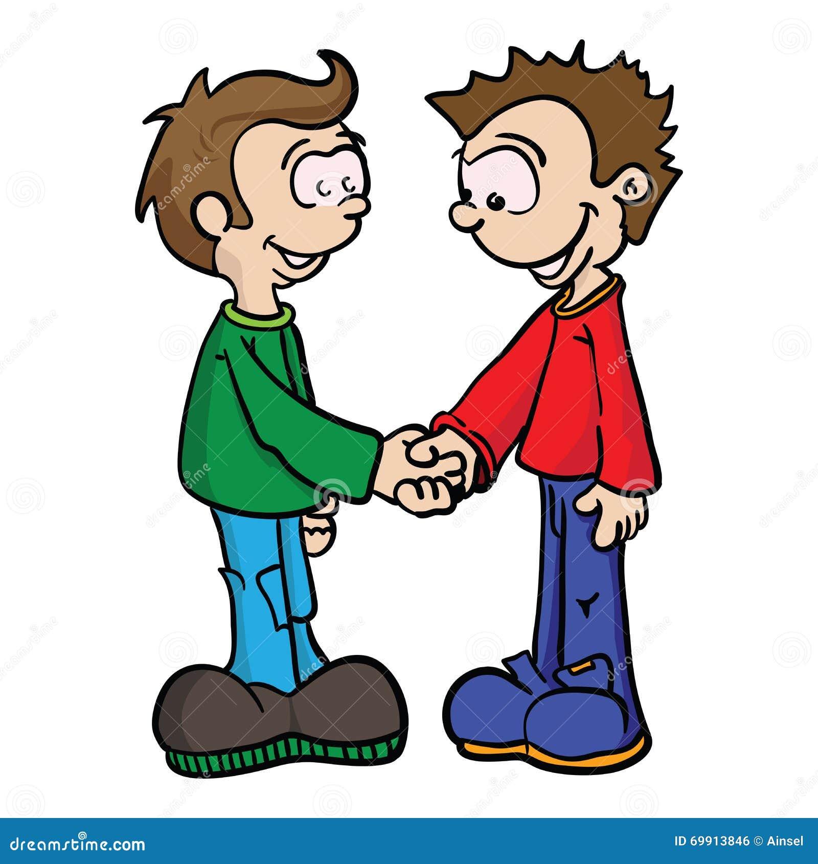 Dating zwei Jungs helfen