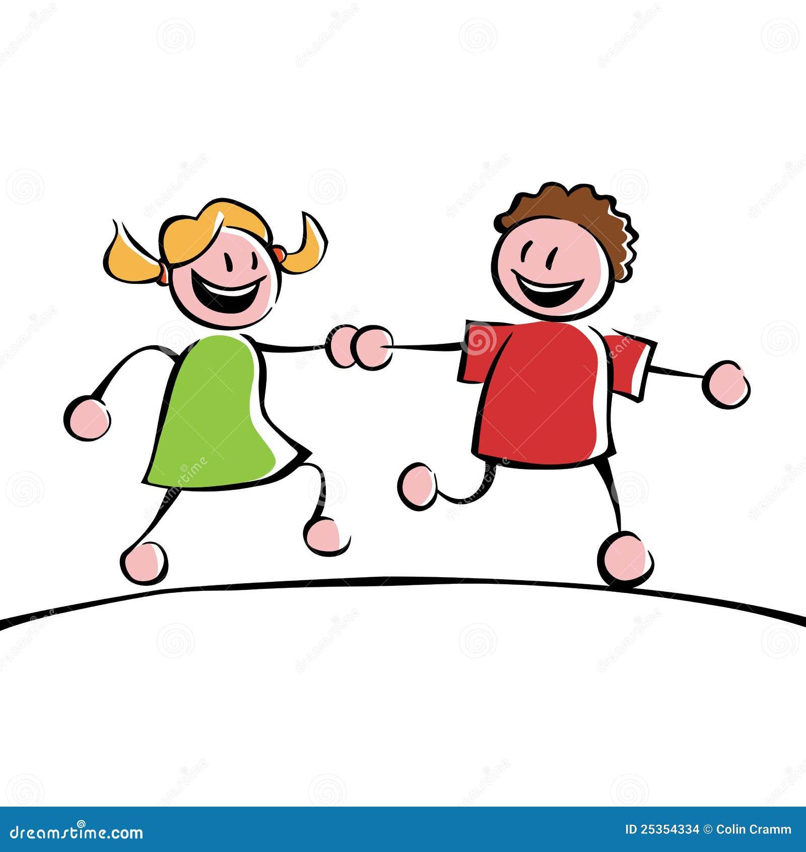 children handshake clipart - photo #6