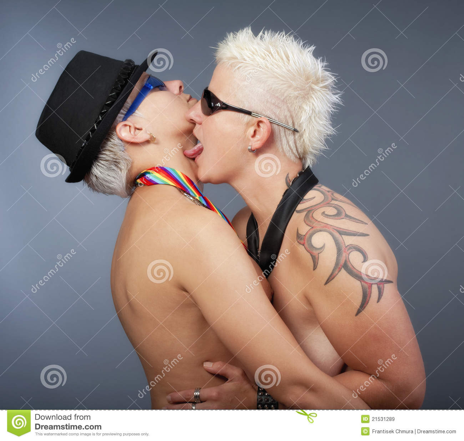 leschbische frauen