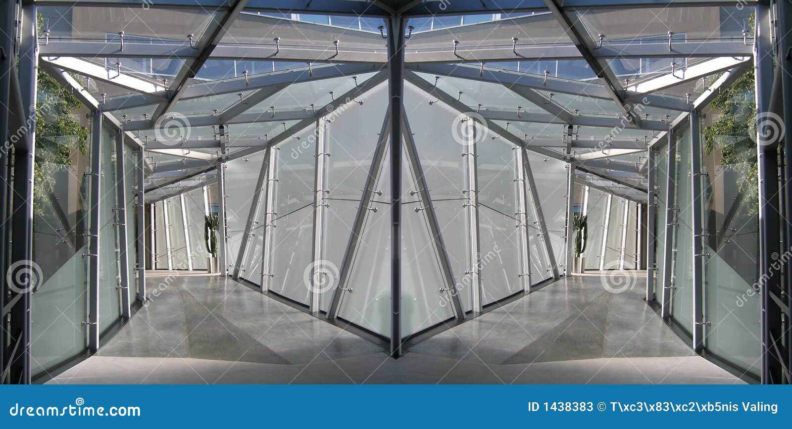 Zwei Tunnels