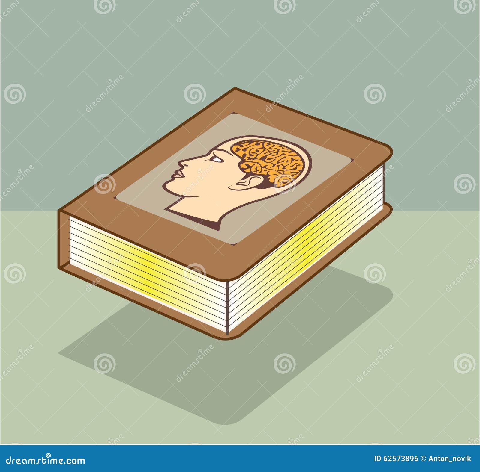 An zweiter Stelle Brain Connected Illustration Extra Brain