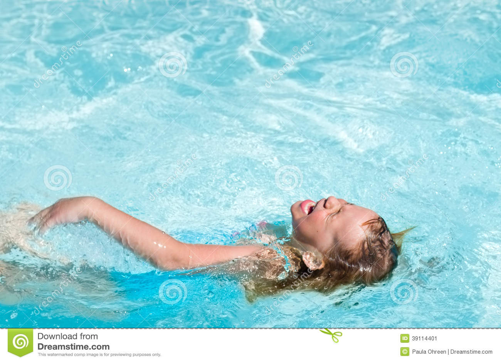 Zwem Tijd