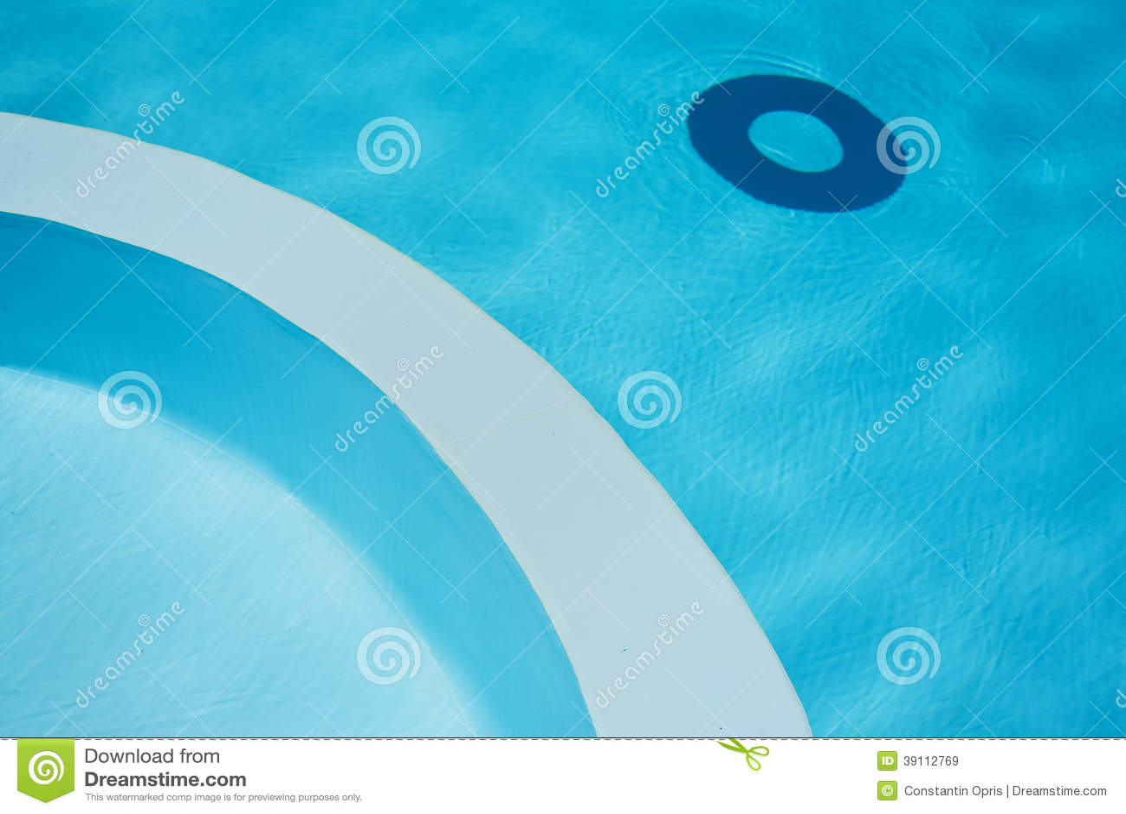 Zwembadsamenvatting