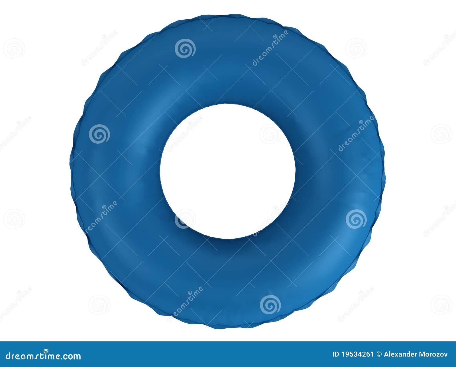Zwemmende ring