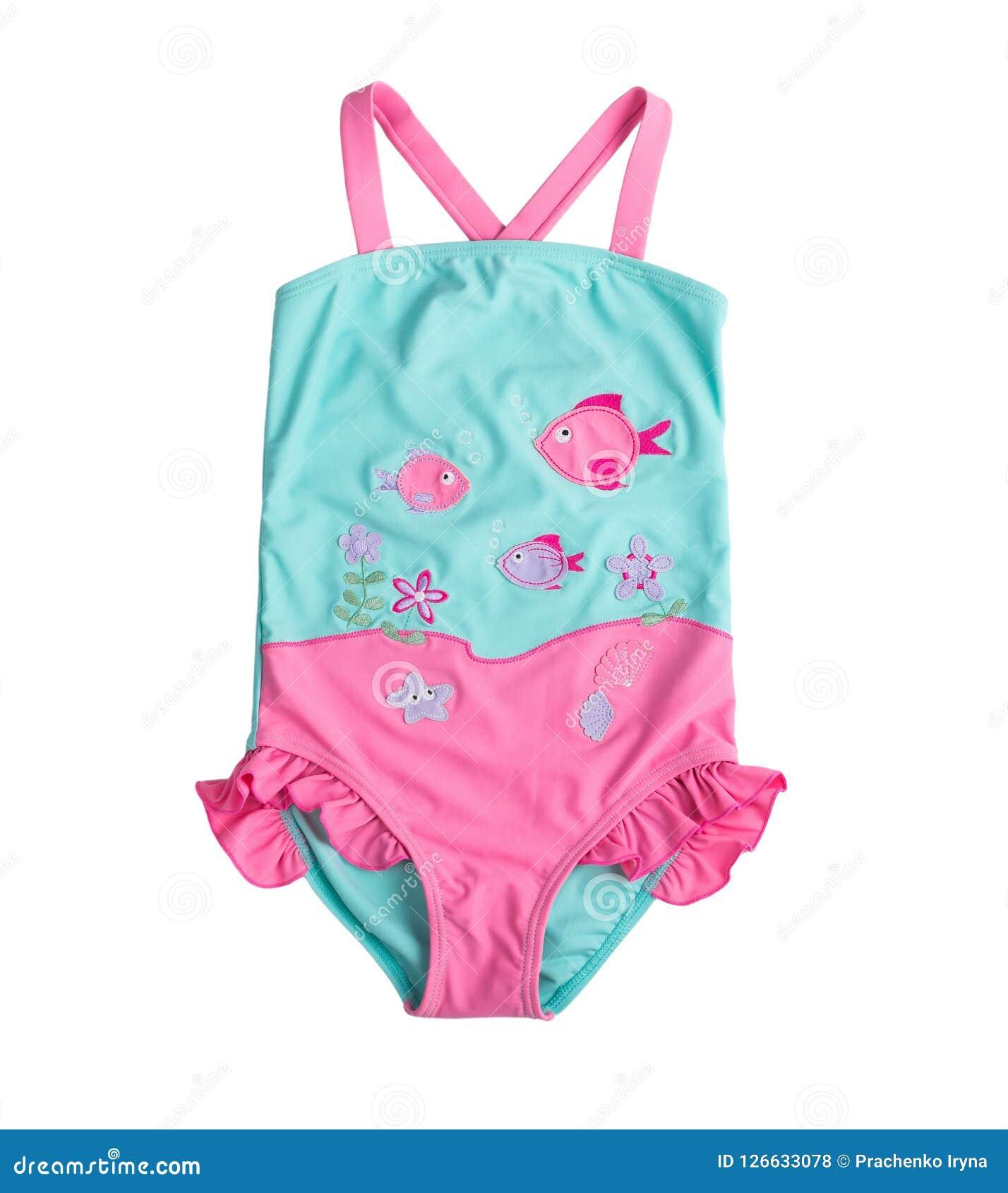 Zwempak voor kinderen