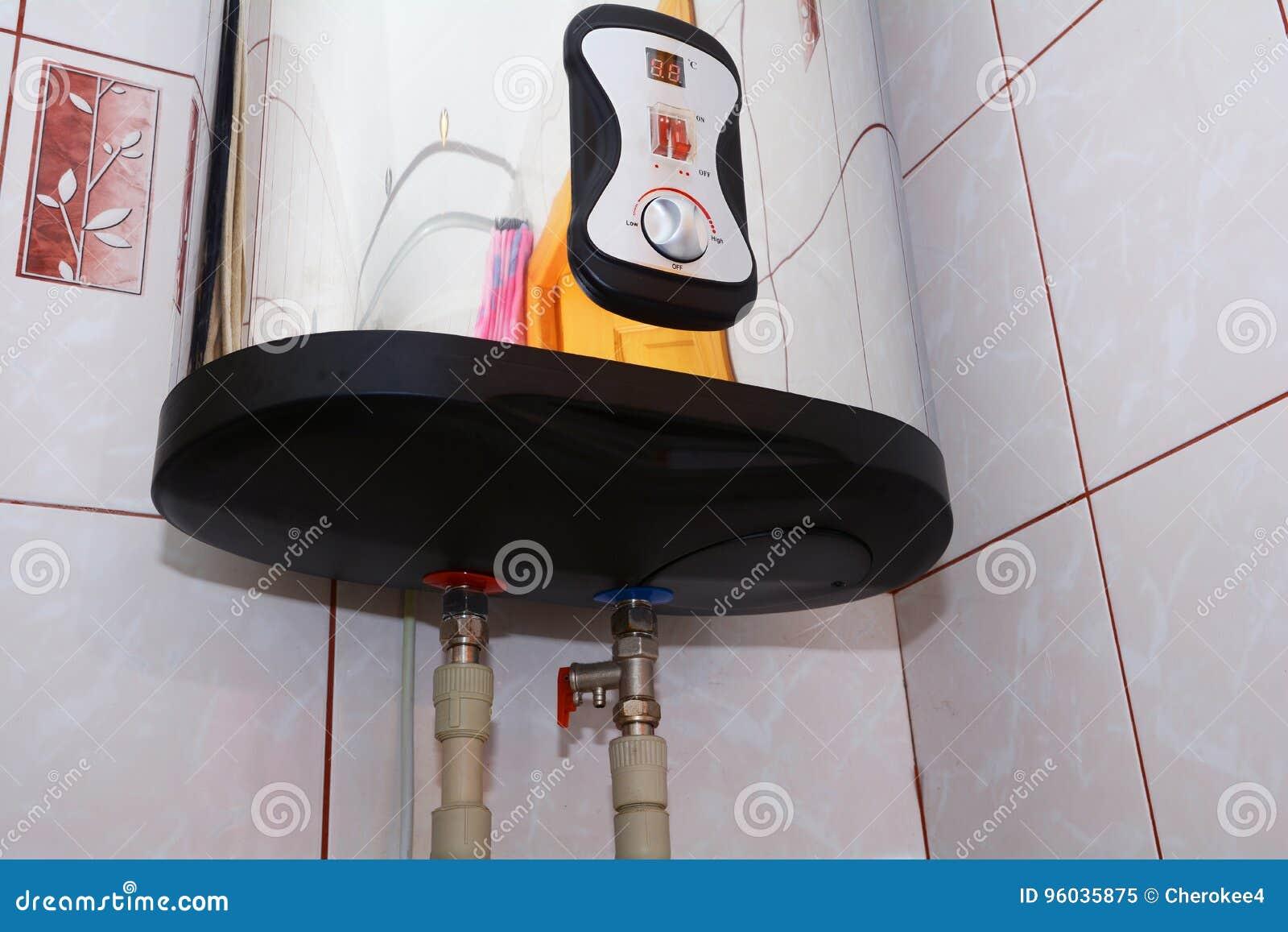 Związek domowy wodny nagrzewacz Indywidualny ogrzewanie Indywidualna gorącej wody dostawa Domowi elektryczni kotłowi instalacja w