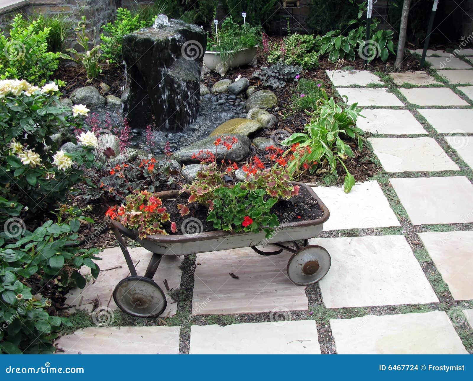 Zwyczaj patio